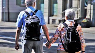 「前期高齢者(60代~70代)」もセフレは作れる!簡単な出会いの方法とは?