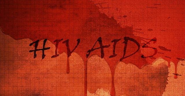 エイズ発症
