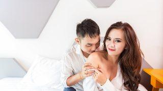 「夜の営み」の回数が多すぎる夫への「妻の神対応」男性陣「間違い」